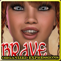 Brave Organized Expressions