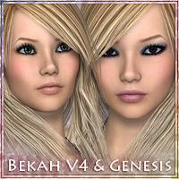 Bekah for V4 & Genesis