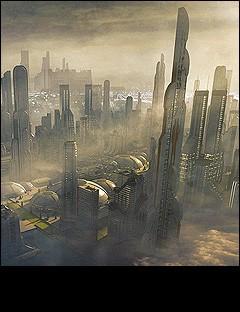 Utopia Cityscape Blocks