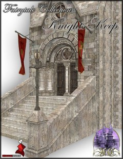 Fairytale Collection - Knights Keep