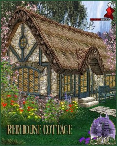 Fairytale Collection -- Cottage