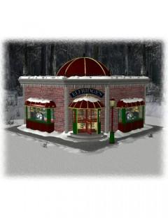 Elfridges Store