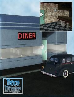 Deco Diner