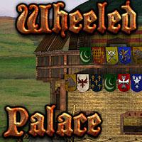 Wheeled Palace