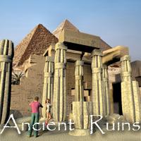 AJ Ancient Ruins