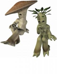 Plant Pixie