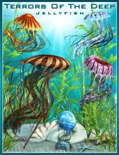 Terrors of the Deep: Jellyfish