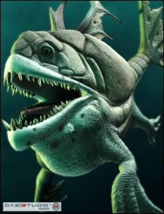Armourfish