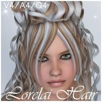 Lorelai Hair V4-A4-G4