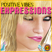 i13 Positive Vibes Expressions