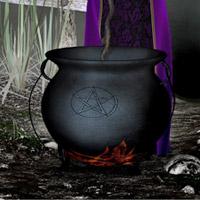 The Witches Cauldron