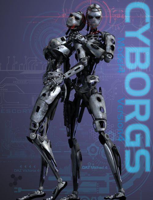 Cyborgs 4.0