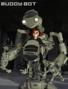 Buddy-Bot