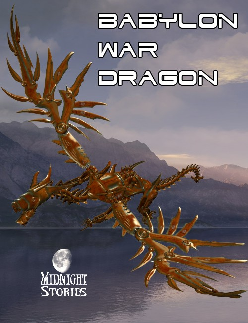 Babylon War Dragon