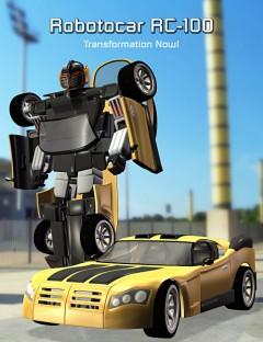 Robotocar RC 100