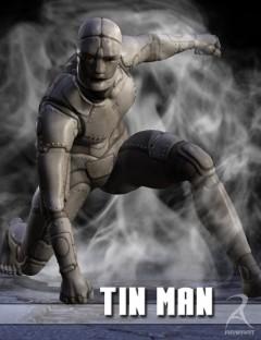 M4 Tin Man