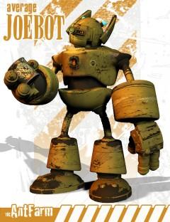 JoeBot