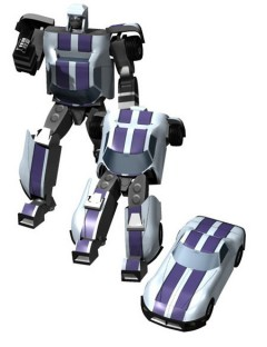 The Robocar