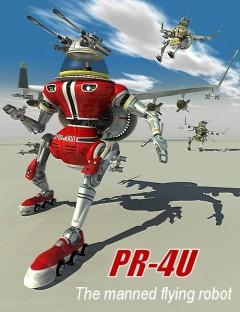 PR-4U