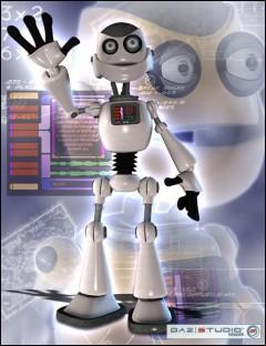 Toon-Bot Chomper