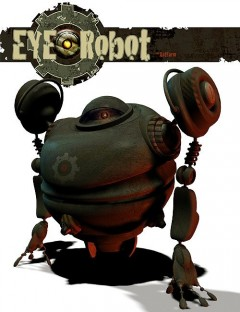 Eye-Robot