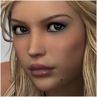 P3D Faces II