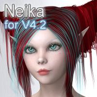 MDD Neika for V4.2