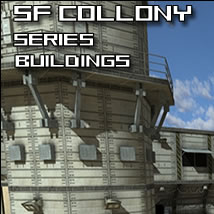 SF Colony