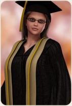 Graduate for V4