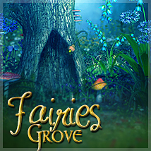 Fairies Grove