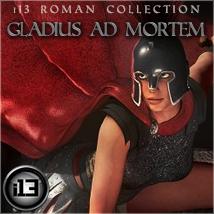 i13 Gladius Ad Mortem