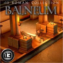 i13 Balneum