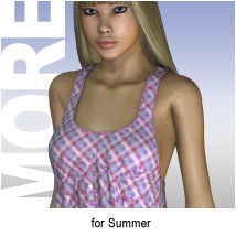MORE Textures & Styles for Summer