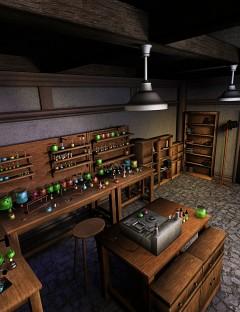 The Mad Chemistry Lab Bundle