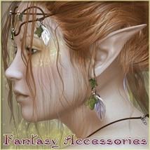 Fayra- The Jewelry