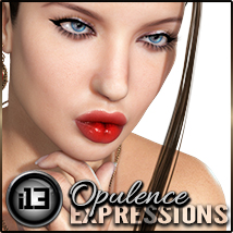 i13 Opulence EXPRESSIONS