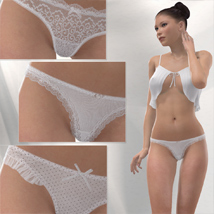 Panties for Beauty #2