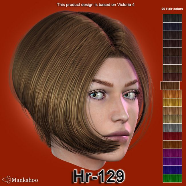 Hr-129