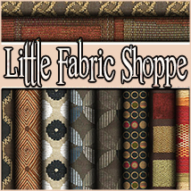 Little Fabric Shoppe Vol 1