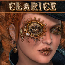 MDD Clarice for V4.2