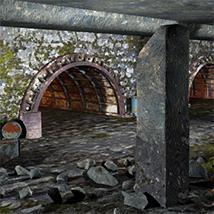 AJ Abandoned Bunker