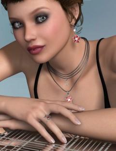 Jewelry Box-Elani Collection