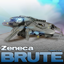 Zeneca Brute
