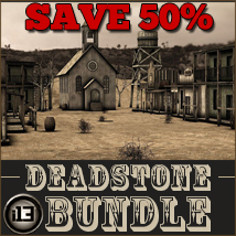 i13 DEADSTONE BUNDLE