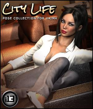 i13 City Life