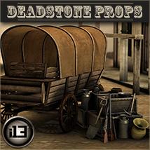 i13 Deadstone Props