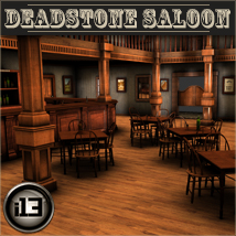 i13 Deadstone Saloon