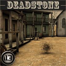 i13 DEADSTONE