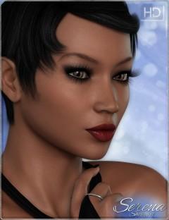FWSA Serena HD