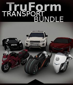 TruForm Transport Bundle
